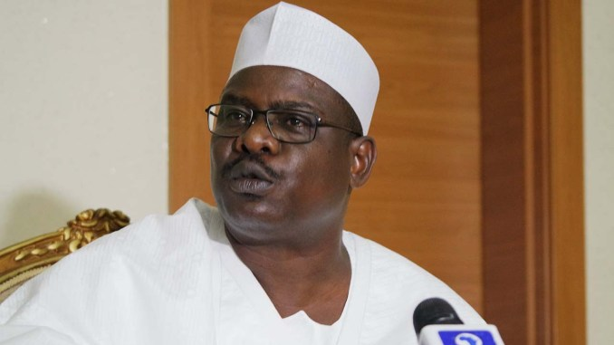 Senator Ndume raises alarm, claims Boko Haram is regrouping