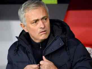 Tottenham Hotspur will pay £10m of Mourinho's wages at Roma