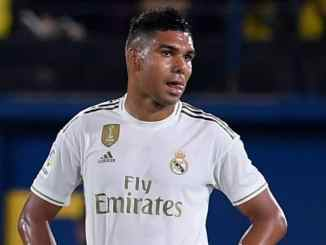 UCL: Chelsea were better than Real Madrid, we have to think about LaLiga now – Casemiro