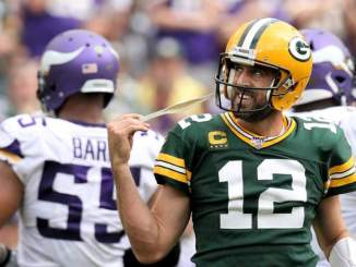 Vikings GM Beckons Aaron Rodgers With 'Greatest QB' Ever Comment?