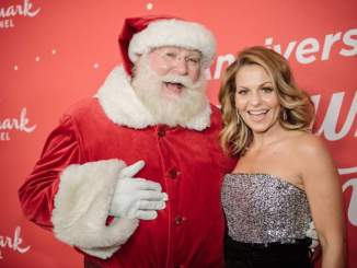 You Can Watch Hallmark Channel Christmas Movies All Year Round
