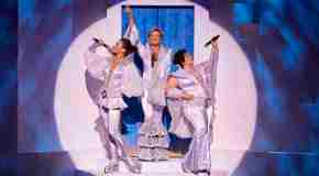 Latest Review – Mamma Mia! [Palace Theatre Manchester] [UK Tour]