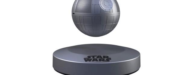 Star Wars® Death Star Levitating Speaker