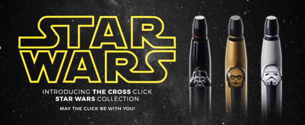 Timeless Gifts for Star Wars & Marvel Fans: Introducing the CROSS Collection