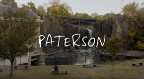 Soda Pictures unveils official UK trailer for Jim Jarmusch's 'PATERSON'