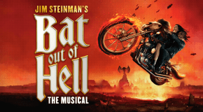 New production images released for 'Bat out of Hell'