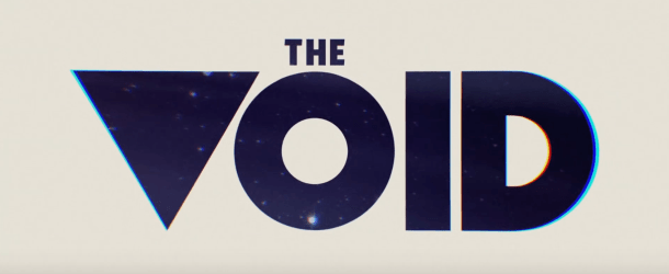 'The Void' arrives on Blu-ray & DVD on 24th April from Signature Entertainment
