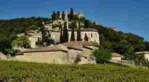 Discover Provençal wine routes with La Maison d'Ulysse