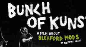 Christine Franz's 'Bunch of Kunst' gets a nationwide release