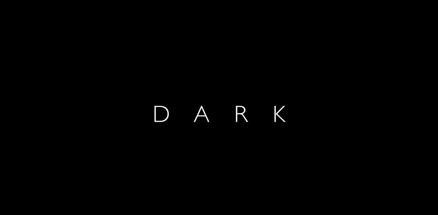 the arts shelf netflix releases first official trailer for dark