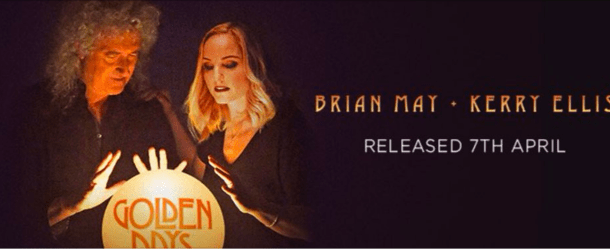 A Closer Look: Golden Days (Brian May + Kerry Ellis)