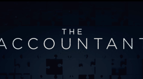 Competition: Win 'The Accountant' on DVD
