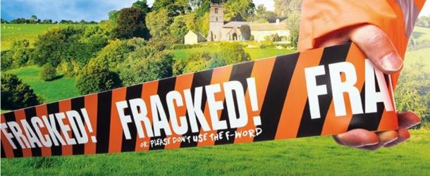 Chichester Festival Theatre's 'Fracked!' announces UK Tour