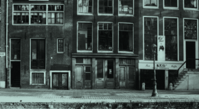 The Anne Frank House museum prepares for major renewal project