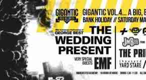 Gigantic Festival returns with Indie All Dayer Vol. 4