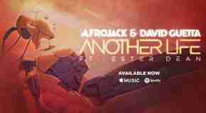 Island Records release Afrojack & David Guetta's 'Another Life'