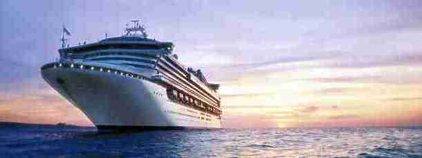 Princess Cruises announces Creative Team and Auditions for 'THE SILK CRANE'