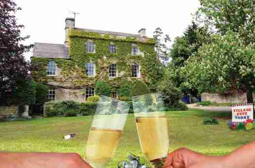 The Watermill Theatre announces casting for Alan Ayckbourn's 'House' and 'Garden'