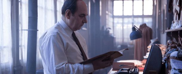 Latest Review – Neruda (Network Releasing)