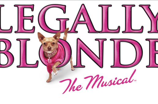 Legally Blonde The Musical announces 2017/18 UK & Ireland Tour