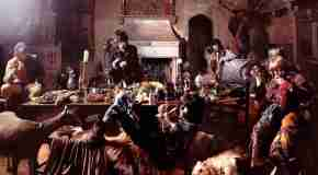 'Beggars Banquet: Photographs byMichael Joseph' runs at Proud Galleries from 6 – 30 July, 2017