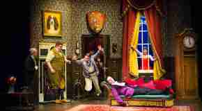 Latest Review – The Play That Goes Wrong [The Lowry] [UK Tour]