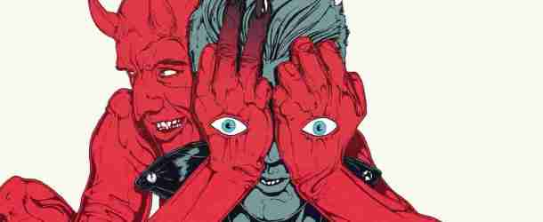 The Arts Shelf Queens Of The Stone Age Announce Uk Arena