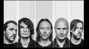 Radiohead to play Emirates Old Trafford, Manchester on 4th July 2017!