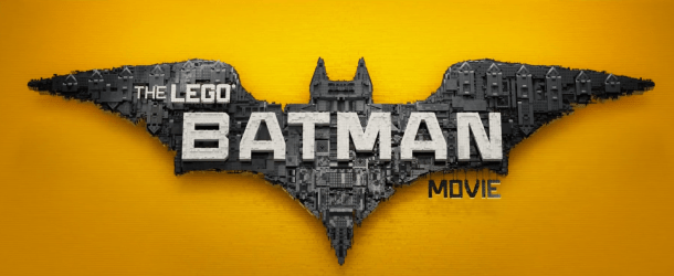 """Competition: Win 'THE LEGO® BATMAN MOVIE"""" on Blu-ray™"""