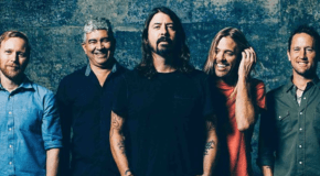 Foo Fighters to play The O2, London on 19 September, 2017