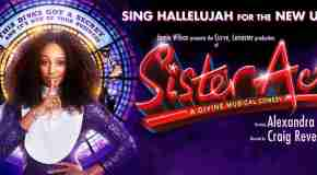 Latest Review – Sister Act [Palace Theatre, Manchester] [UK Tour]