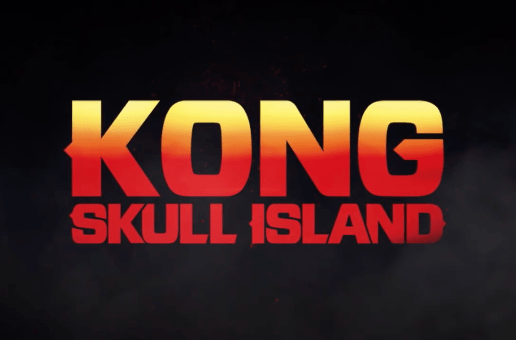Competition: Win 'Kong: Skull Island' on Blu-ray™