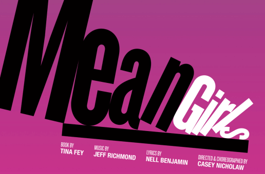 Full casting announced for 'Mean Girls' on Broadway