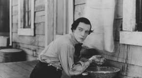 Eureka Entertainment to release 'BUSTER KEATON: 3 FILMS' as part of The Masters of Cinema Series