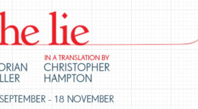 Samantha Bond to star in Florian Zeller's 'The Lie' at Menier Chocolate Factory
