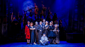 Latest Review – The Addams Family [The Lowry] [UK Tour]