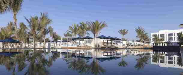 Unforgettable family holidays this Half Term at 'Al Baleed Resort Salalah by Anantara'