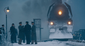Murder on the Orient Express: Official Poster Unveiled