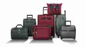 Briggs & Riley unveils new 'Transcend VX' Luggage Collection