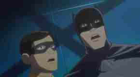 Batman vs. Two-Face: Official Trailer Released