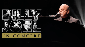 Billy Joel to play Old Trafford Football Ground on Saturday 16th June, 2018