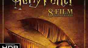 'Harry Potter 8-Film Collection' to be released on 4K Ultra HD on 27 November, 2017