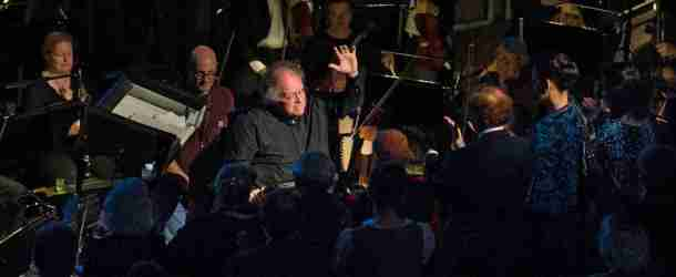 James Levine to conduct rare Met performances of 'Verdi's Requiem' from 24 November