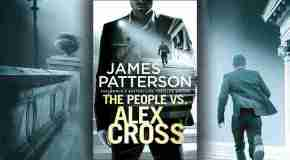 Competition: Win 'The People vs. Alex Cross' Hardback