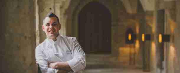 Abadía Retuerta LeDomaine's 'Refectorio' maintains Michelin Star