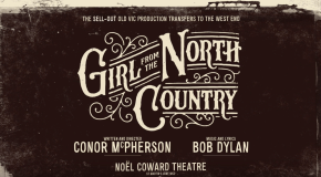 Old Vic announces full casting for 'Girl From The North Country' at the Noël Coward Theatre