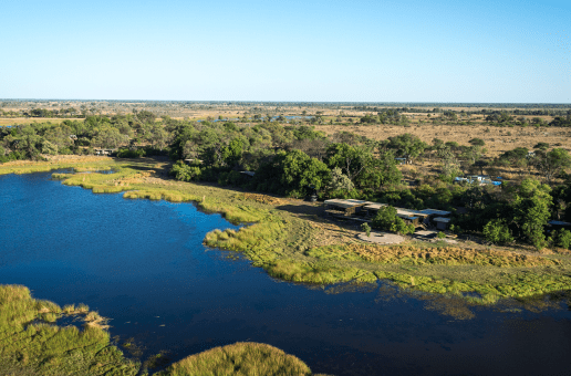 Wilderness Safarisannounces the opening of its new Classic Camp, Qorokwe