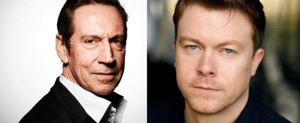 Jonathan Hyde & Daniel Rigby to lead 'Frost/Nixon' at Sheffield Crucible