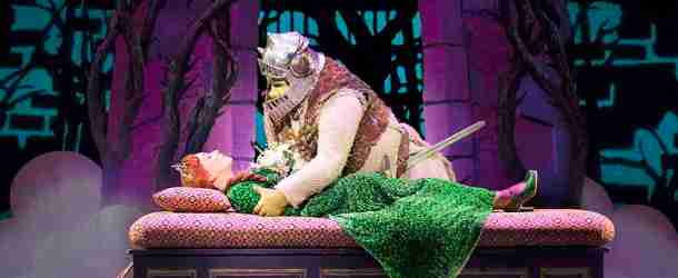 Latest Review – Shrek The Musical [Palace Theatre, Manchester] [UK Tour]