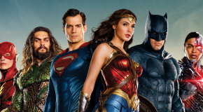 'JUSTICE LEAGUE' arrives on 4K UHD, Blu-ray 3D, Blu-ray & DVD on 26 March, 2018